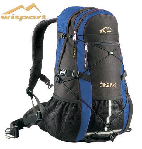 Bike-Bag niebieski