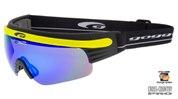 Okulary na biegówki GOGGLE T325-6