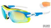 Okulary na biegówki GOGGLE T637-3