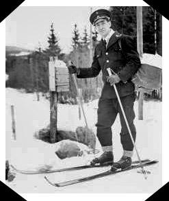 narty-biegowe com pl postman on skis