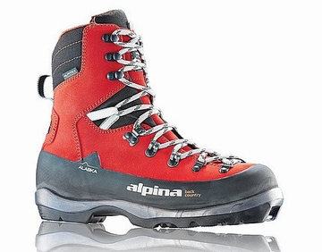 Buty do nart backcountry Alpina Alaska