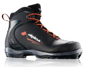 Buty backcountry Alpina Nansen