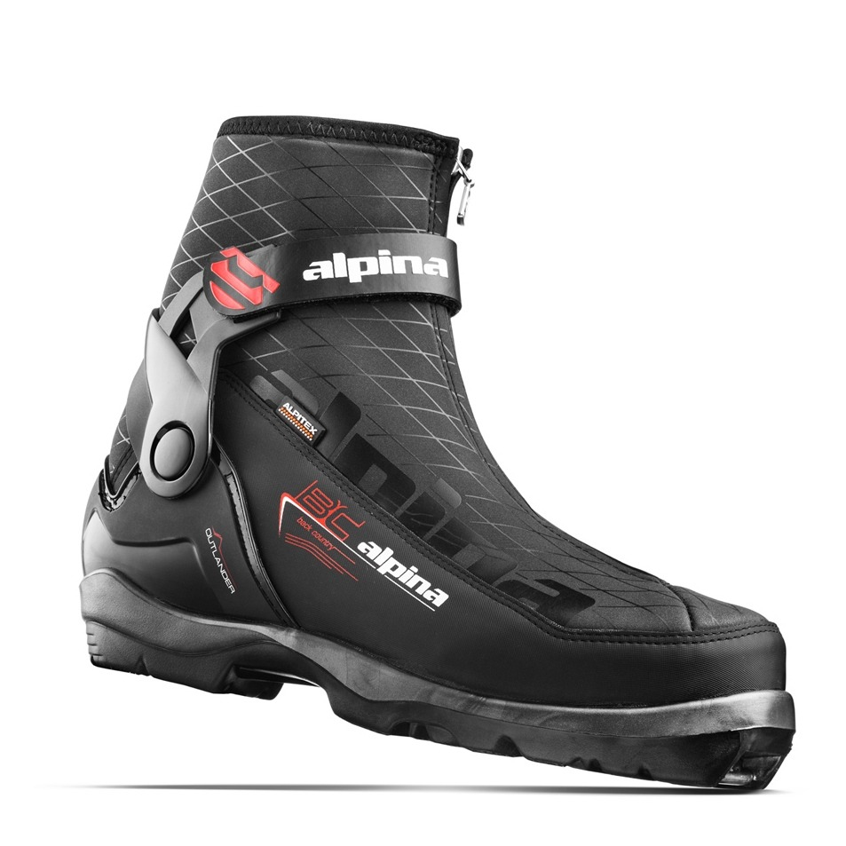 Buty backcountry do nart biegowych Alpina Outlander