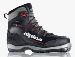Buty do nart biegowych backcountry Alpina BC5 Laer