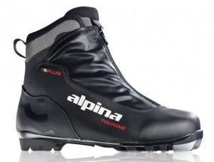 Buty do nart biegowych Alpina T5 Plus
