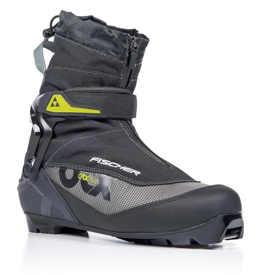 Buty do nart biegowych Fischer Offtrack 5
