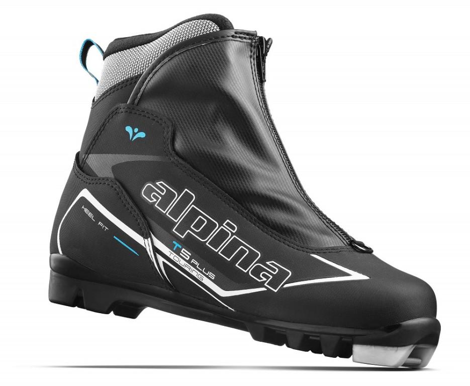 Damskie buty do nart biegowych Alpina T5 Eve Plus