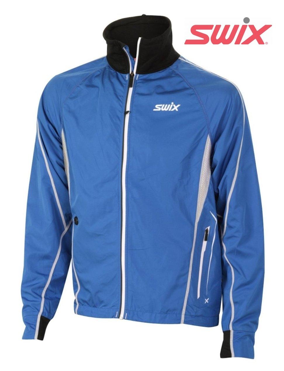 Kurka na narty biegowe Swix Star XC męska 12641. royal blue