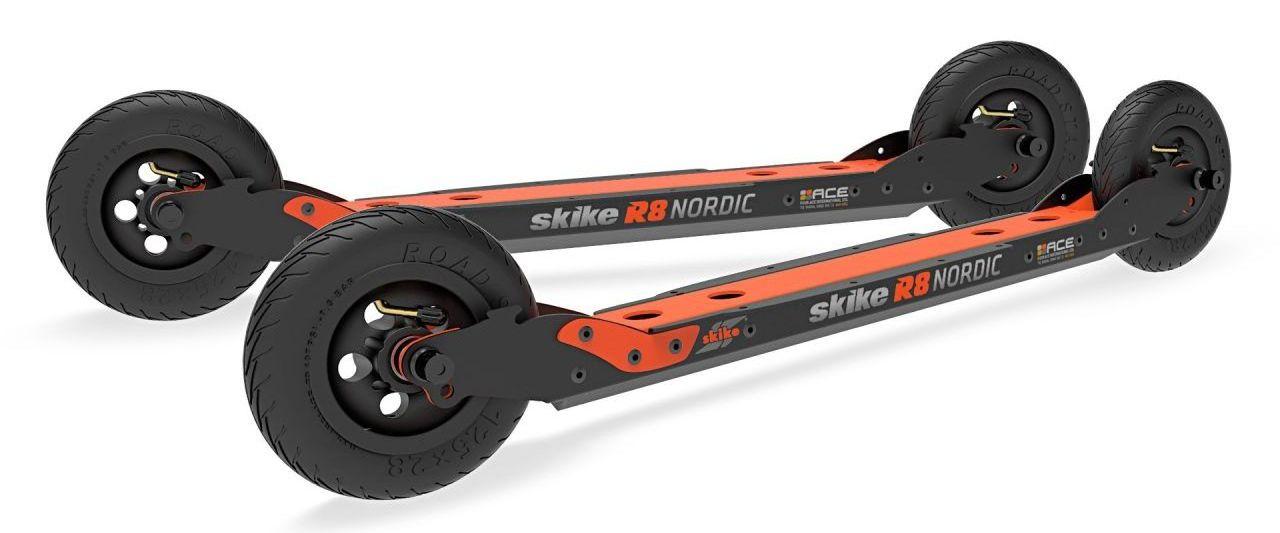 Nartorolki terenowe Skike R8 NORDIC