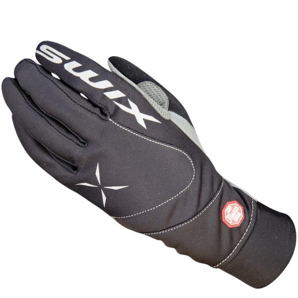 Rękawice na narty biegowe Swix _XC_w_blk_H0306