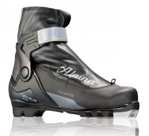 Buty do nart biegowych Alpina T20 Eve Plus System NNN