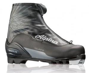 Buty do nart biegoweych Alpina T20 Eve damskie czarne