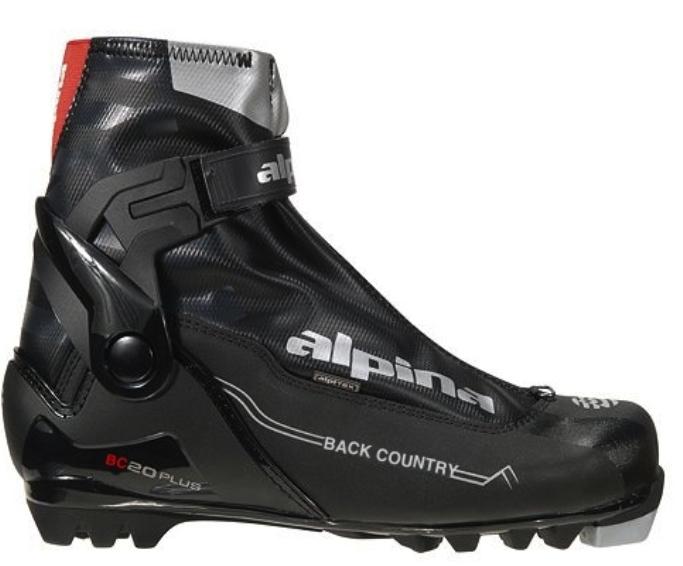 Buty biegowe backcountry Alpina BC20 Plus