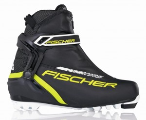 Buty sportowe do nart biegowych Fischer RC3 Combi
