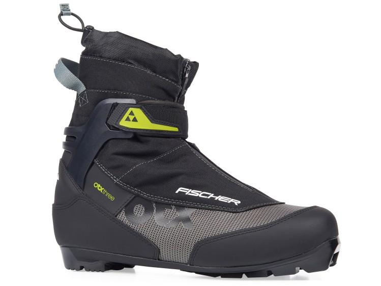 Buty do nar biegowych Fischer Offtrack 3 N