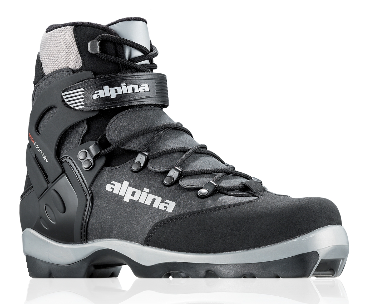 buty do nart backcountry Alpina BC-1550