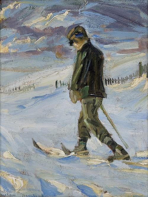 Gustav Wentzel