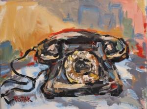 narty-biegowe com pl Stone Age Telephone by RussPotak