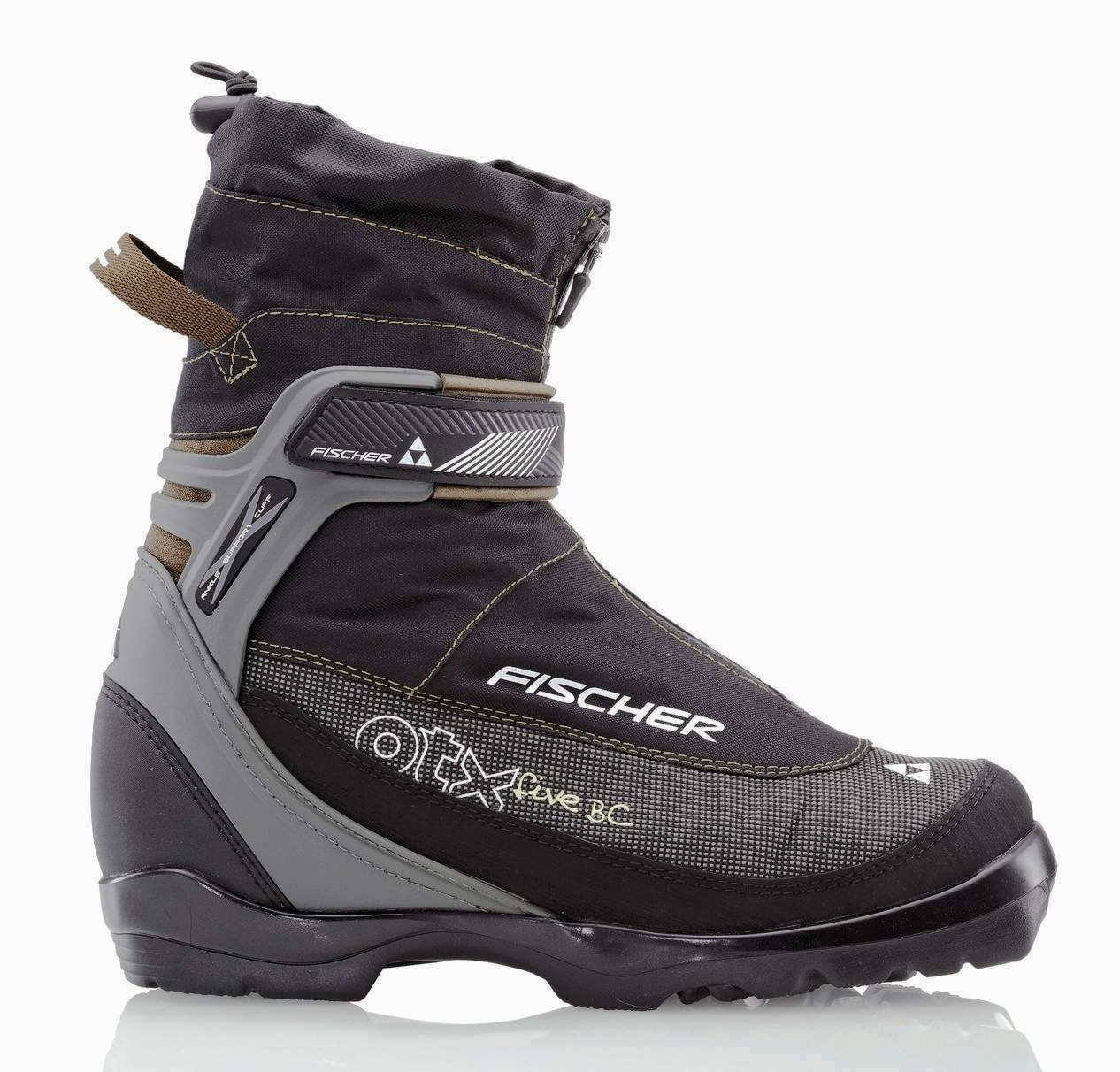 Buty do nart backcountry Fischer offtrack BC5