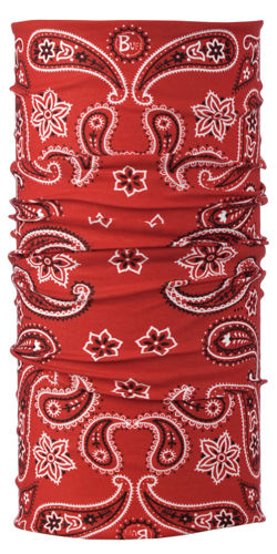 Chusta Original Buff® CASHMERE RED