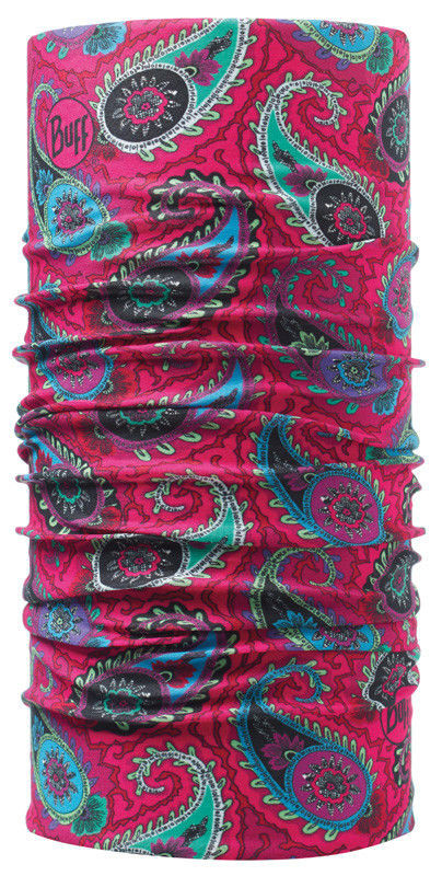 Chusta Original Buff® FUCHSIA CASH