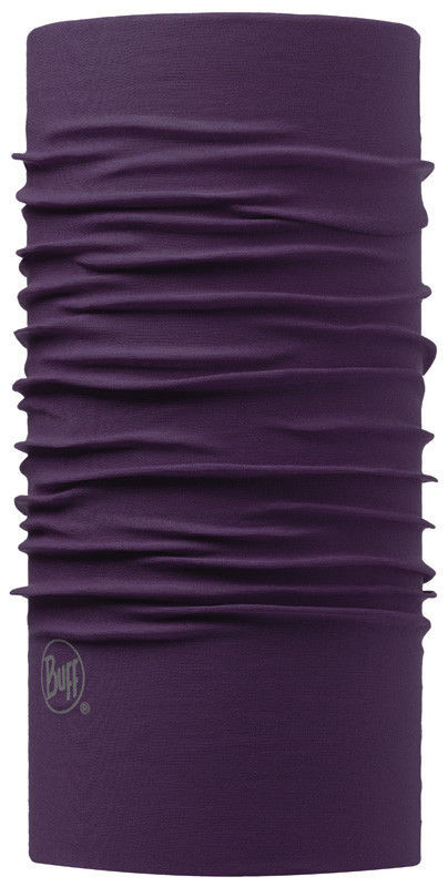Chusta Original Buff® PLUM PURPLE