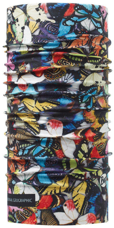 Chusta Original Buff National Geographic WINGS
