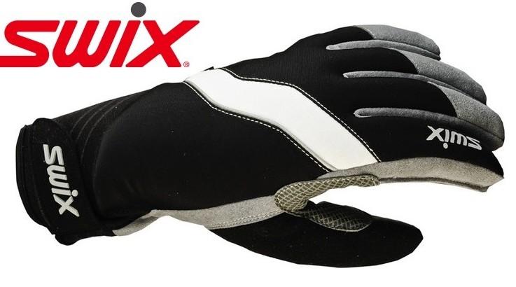 Damskie rękawiczki na narty biegowe Swix Lellehammer