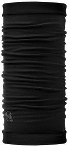Komin Reversible Polar Buff® BLACK