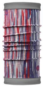 Komin Reversible Polar Buff® Painterly Grey