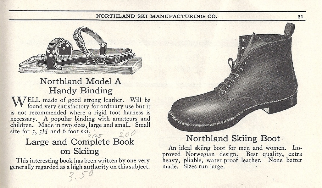 Northland 1923