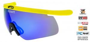 Soczewka wymienna do okularów T325-E