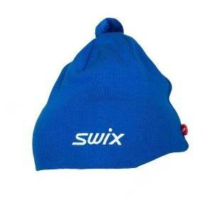 czapka na narty biegowe Swix