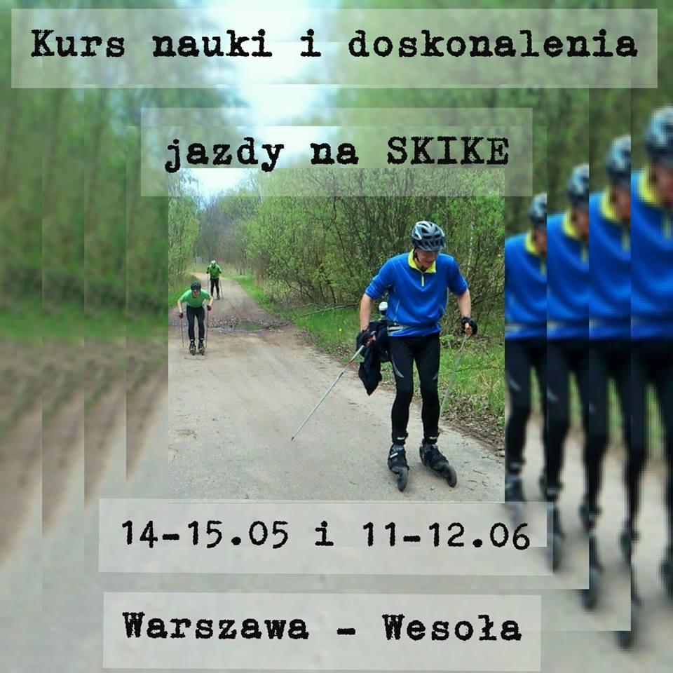 Wesoła-Kurs